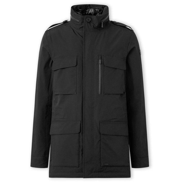 Romese Jacket (999 Black)