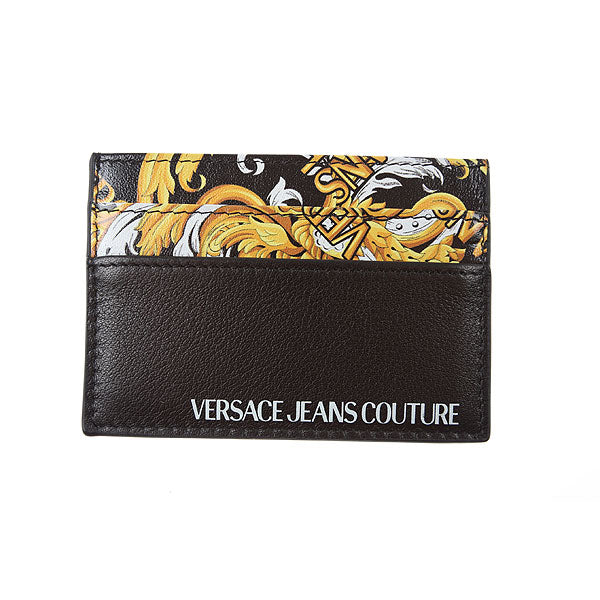 Versace - Väska - Logo Baroque Wallet - Thernlunds