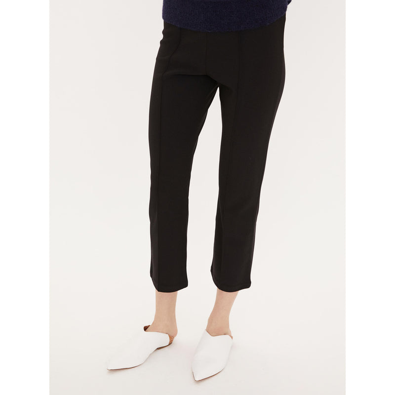 By Malene Birger - Byxa - Viggie Trousers (050 Black) - Thernlunds