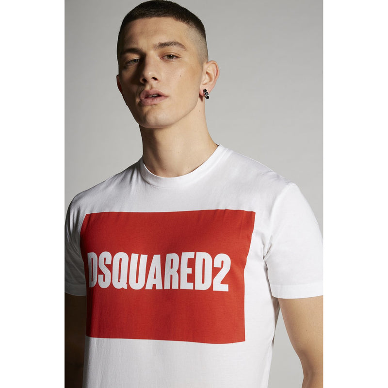 Dsquared2 - T-shirt - T-Shirt - Thernlunds