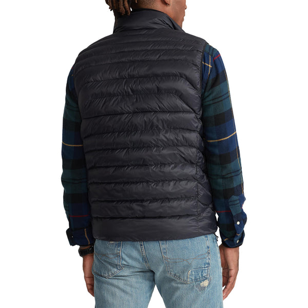 Polo Ralph Lauren - Väst - Terra Vest-Poly Fill-Vest - Thernlunds