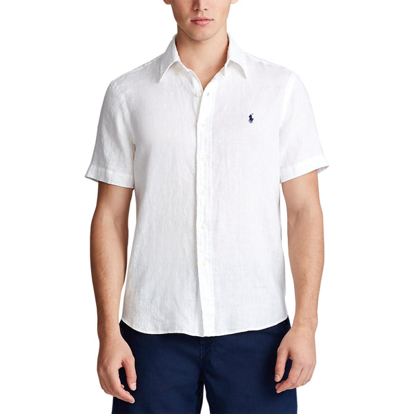 SLBDPPCSSS-SHORT SLEEVE-SPORT SHIRT - Thernlunds