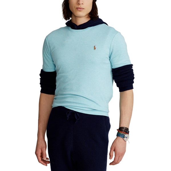 Pima Polo T-Shirt - Thernlunds