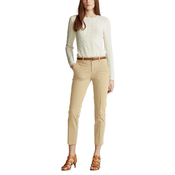 MGIE PT Slim Straight Pant (003 Luxury Tan)