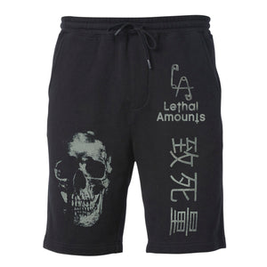 Decontrol Shorts - Safety reflective