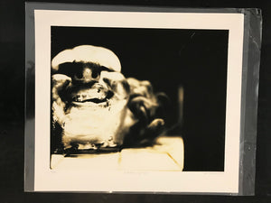 I Always Laugh Last by M. Shawn Crahan