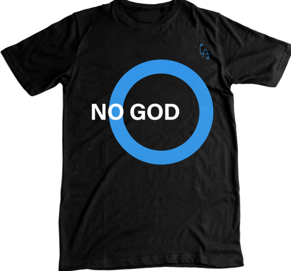 Germs NO GOD
