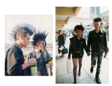 Punks 1980s - British Documentary Photography