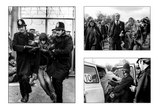 Greenham Common Women's Peace Camp 1983–1984 - British Documentary Photography