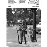 People's Park Berkeley Riots 1969 -  Documentary Photography