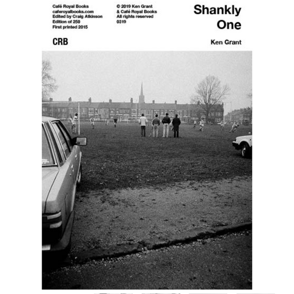 Shankly One - British Documentary Photography