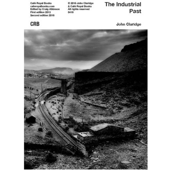 The Industrial Past  - British Documentary Photography