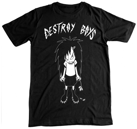 Destroy Boys 4