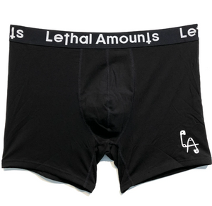 LETHAL AMOUNTS - BOXER BRIEFS (1 PACK)