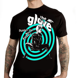 "The Glove ""Punish Me With Kisses"" T-Shirt"