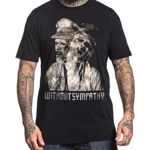 Without Sympathy Event T-Shirt