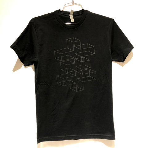 Psychic TV - Discipline Exhibition shirt