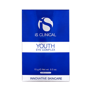iS Clinical - Youth Eye Complex
