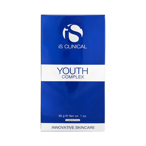 iS Clinical - Youth Complex