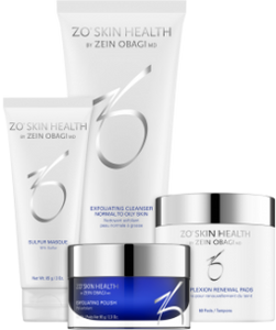 ZO- Complexion Clearing Program Kit