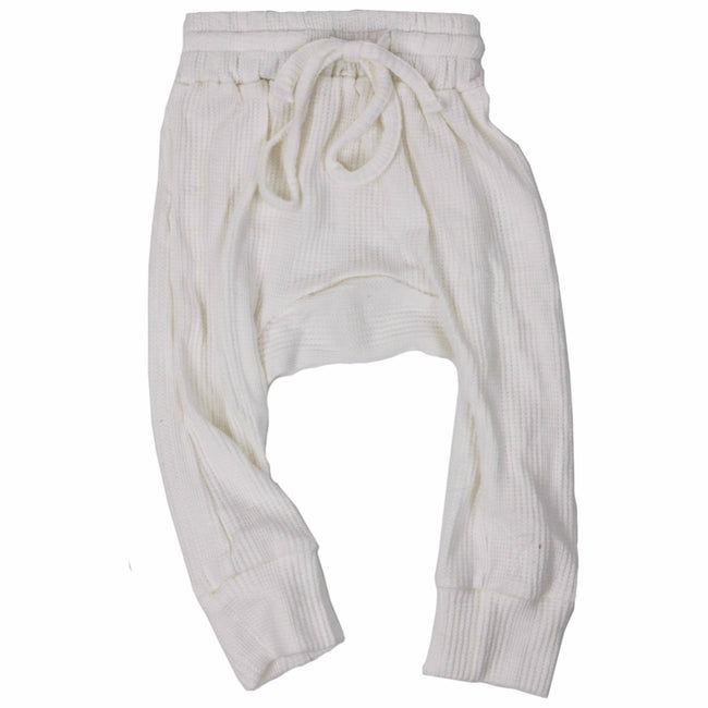white-trackpants-pants-cosy-boy-girl-newborn-unisex-baby-drawstring-waist-band-ribbed-drop-crotch