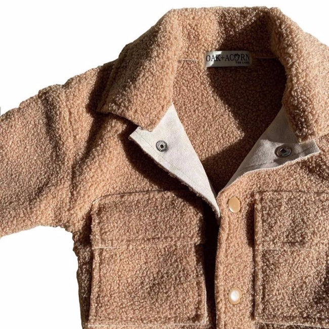 wool-jacket-suede-brown-soft-winter-sleeves-boy-girl-unisex-baby-warm-buttons-coat-jumper-pockets-elastic