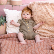 onesie-green-short-sleeves-summer-boy-girl-newborn-unisex-baby-bodysuits-snap-button-crotch