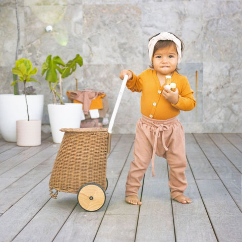 onesie-orange-long-sleeves-boy-girl-newborn-unisex-baby-bodysuits-snap-button-crotch-mitten-bamboo-button