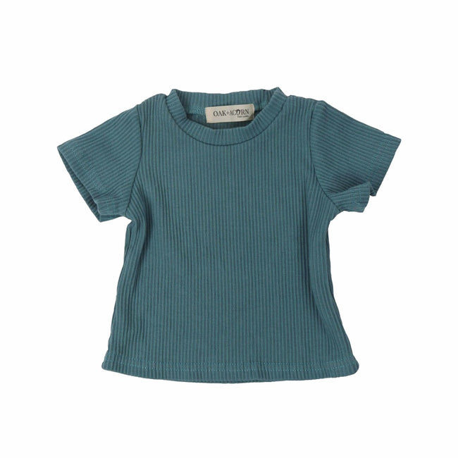 shirt-top-blue-sleeves-boy-girl-newborn-unisex-baby-ribbed