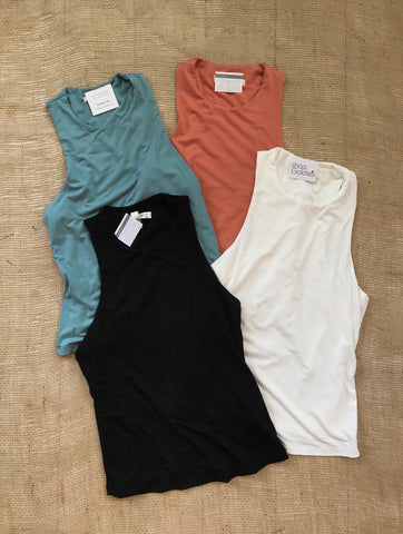 Softest Ever V Neck Tee!! 13 Colors!