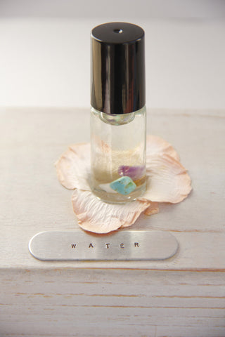 Kapha Stimulating Body Oil