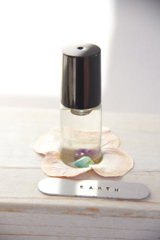 Organic Air Scent Perfume Oil Roller (Top Seller)!