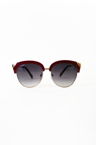 Model Off Duty Sunglasses
