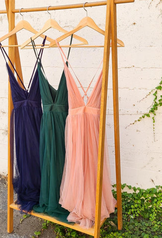 Cotton Gauze Maxi Dress Of Your Dreams 3 Colors!