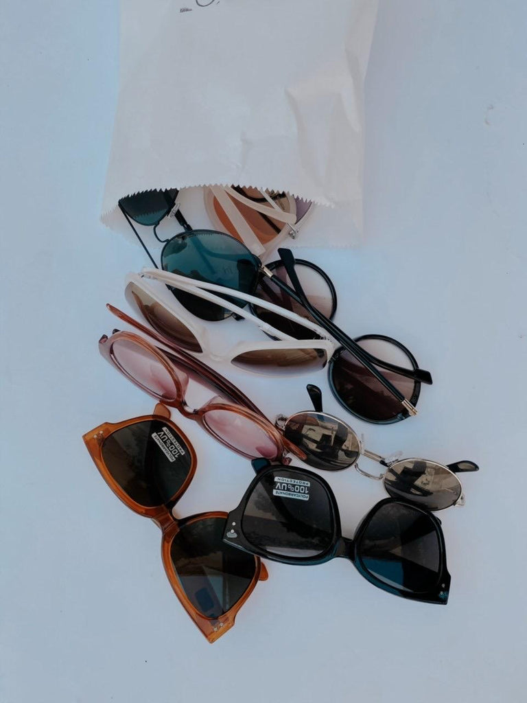 Sunnies Bundle! Two Pairs of Sweet Shades for 16.00