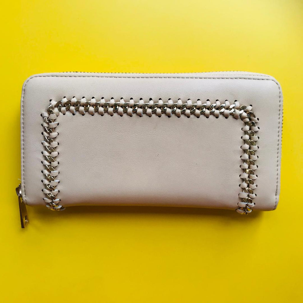 Coco Vegan Leather Wallet