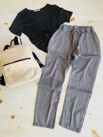 All The Days Soft Jogger Pant