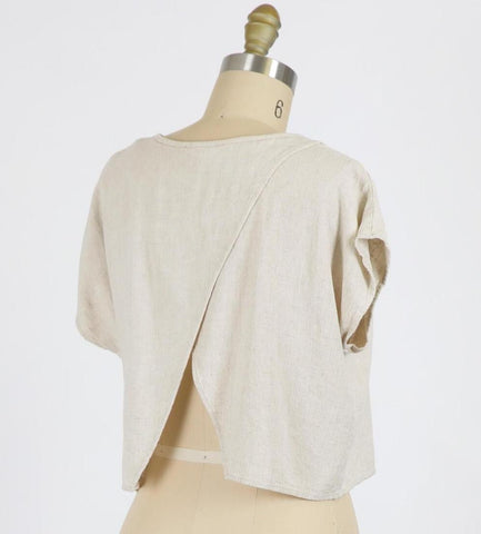 Softest Dolman Top In Olive