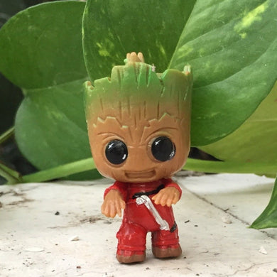 baby action groot