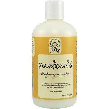 Revitalisant protéiné - Beauticurls Strengthening - Curl Junkie