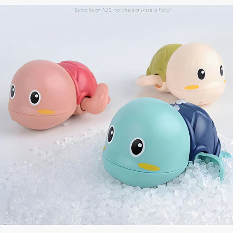 Baby Bath Toys Egg Animal Toys