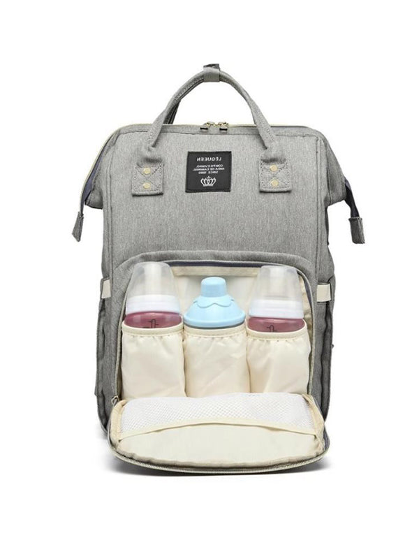SMART DIAPER BACKPACK