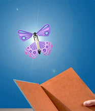 Load image into Gallery viewer, Butterfly Magical Toys