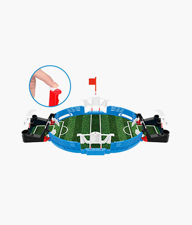 Tabletop Soccer Game Football Toy