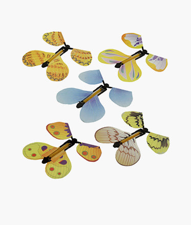 Butterfly Magical Toys