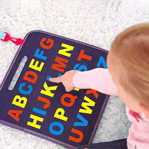 Busy Board Montessori Toys For Toddlers