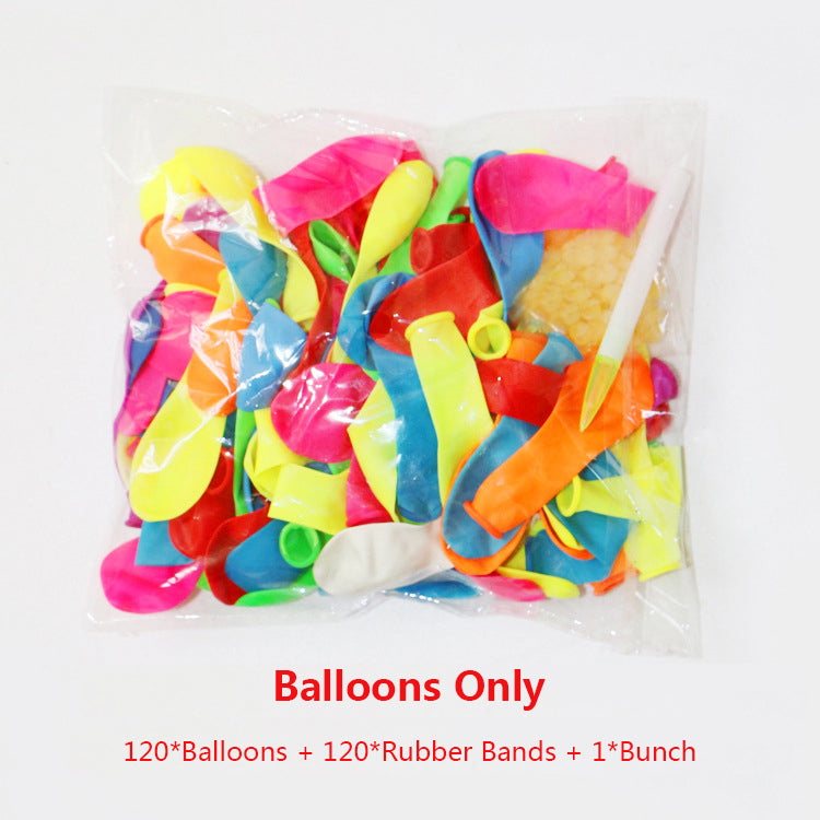 Self-Sealing Water Balloons - The Best Backyard Water Toys
