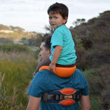 Beber™ Hands-Free Kids Shoulder Carrier - BigBoomidea