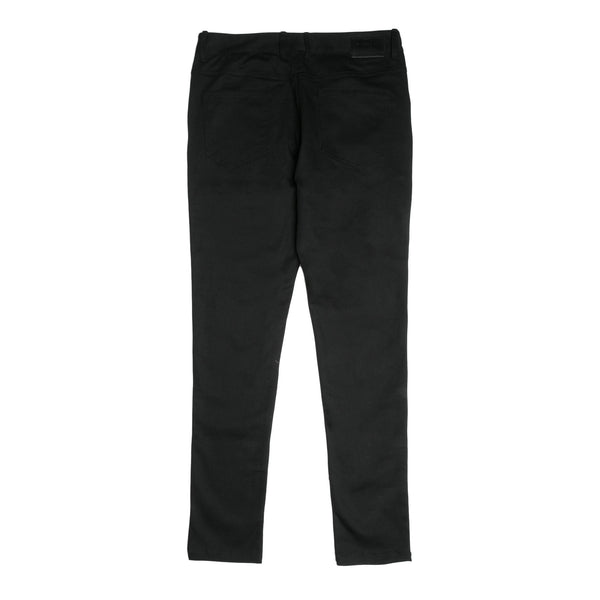 03 - Official Slim Bottoms - Black
