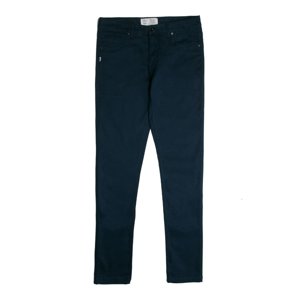 03 - Official Slim Bottoms - Navy